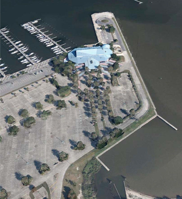 Tipitina's owner negotiating land deal for proposed lakefront water