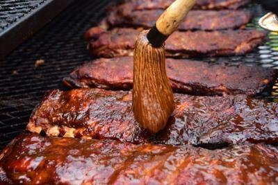 Hogs ribs2