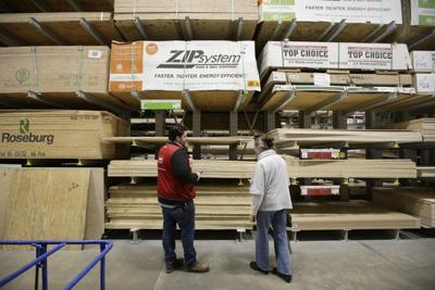 Lowes cutting inventory, closing Orchard Supply Hardware brand