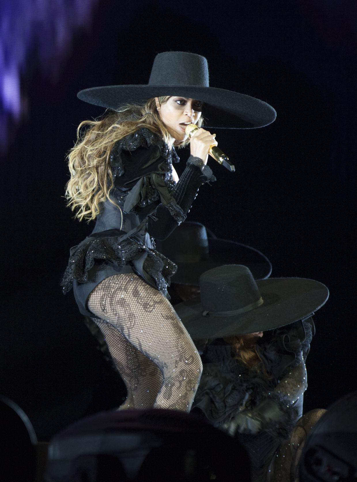 Excitement Anticipation Building As Beyonce S Superdome Homecoming Nears Keith Spera Nola Com
