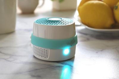 Get rid of everyday household odor with this amazing technology