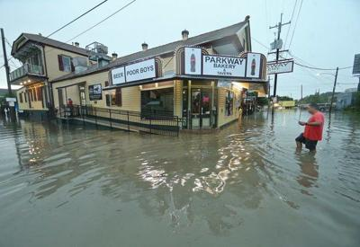 Our levees and pumps aren't enough to keep New Orleans dry | Editorial