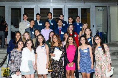 NOHHF awards 63 Latino students scholarships