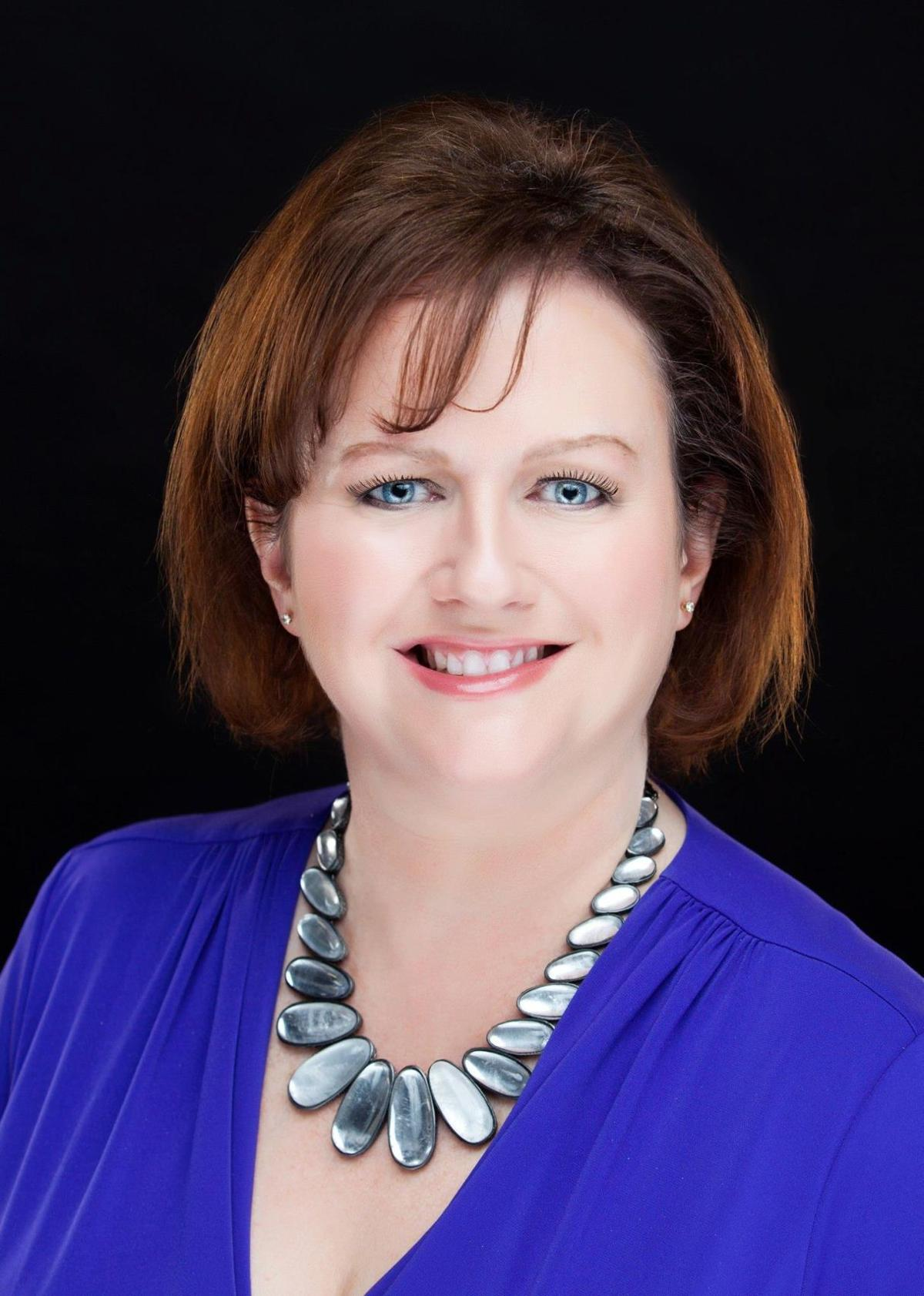 Donna O'Daniels, president and CEO St. Tammany Parish Touri.JPG