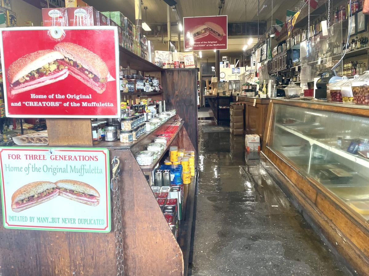 Central Grocery and Sidney's Wine Cellar.jpeg