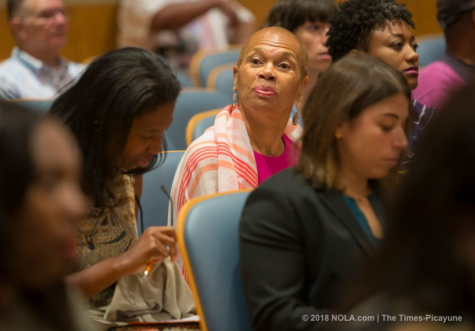 New Orleans City Council calls for increase in trauma services for children