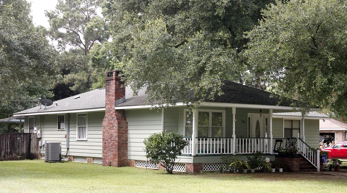 St  Tammany property transfers, June 25-29, 2018 | Home