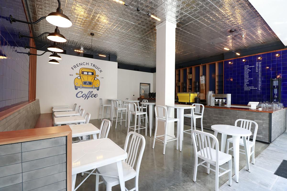 French Truck Coffee will anchor new Mid-City apartments
