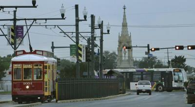 Not bad, not great: New Orleans' public transit, traffic ranks so-so in worldwide study