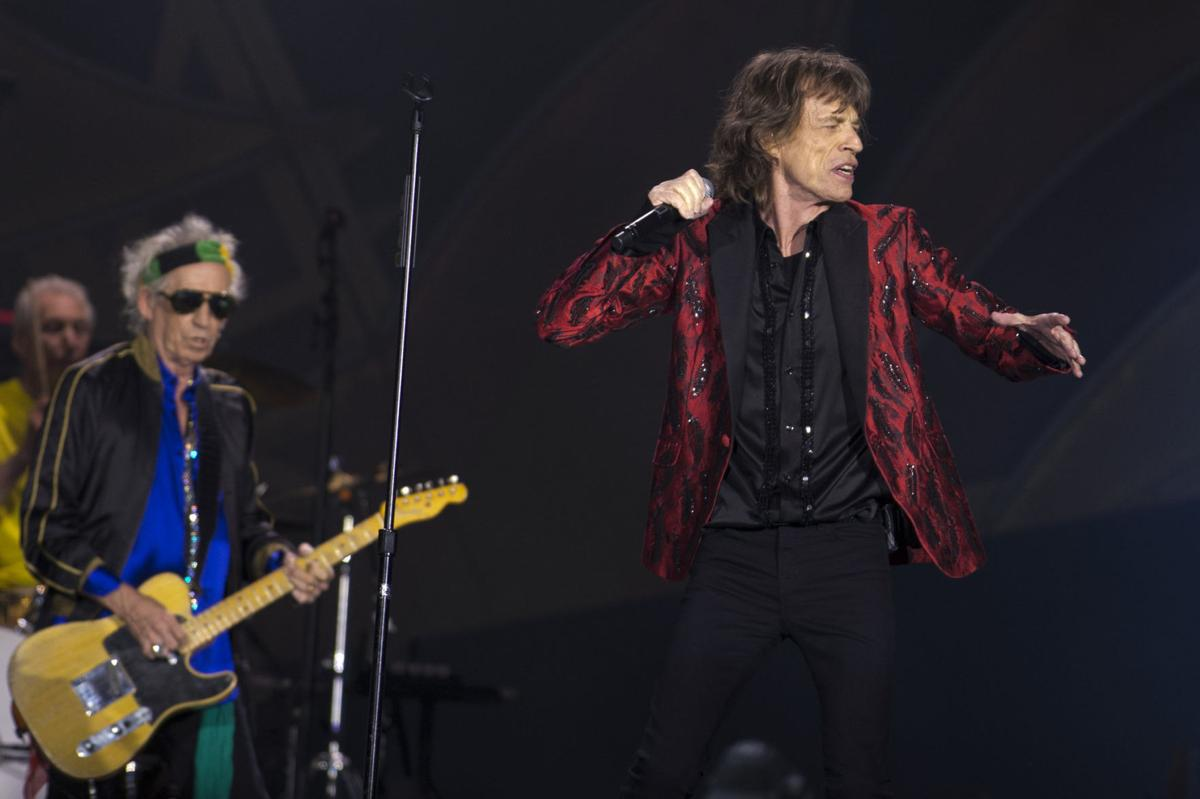 OK, Jazz Fest, it's time for some answers about the Rolling Stones ticket refund