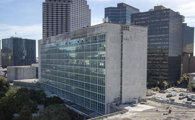 New Orleans City Hall (copy)