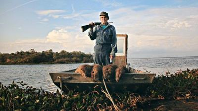 'Rodents of Unusual Size' puts nutria in the crosshairs