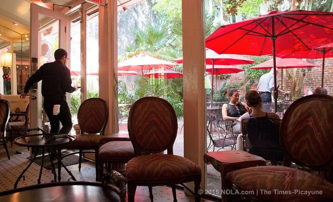 10 best restaurants in the French Quarter: Critic's Picks in New Orleans