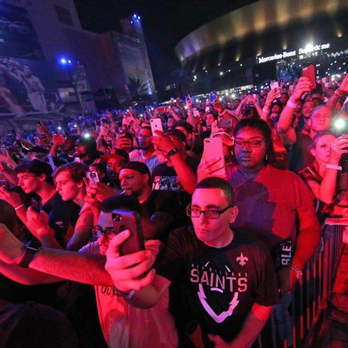 Will the Las Vegas mass shooting affect New Orleans concerts