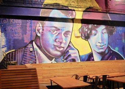 Pythian Market, a new CBD food hall, opens May 31