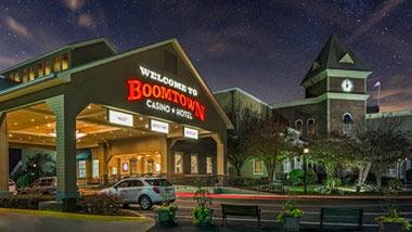 Boomtown New Orleans