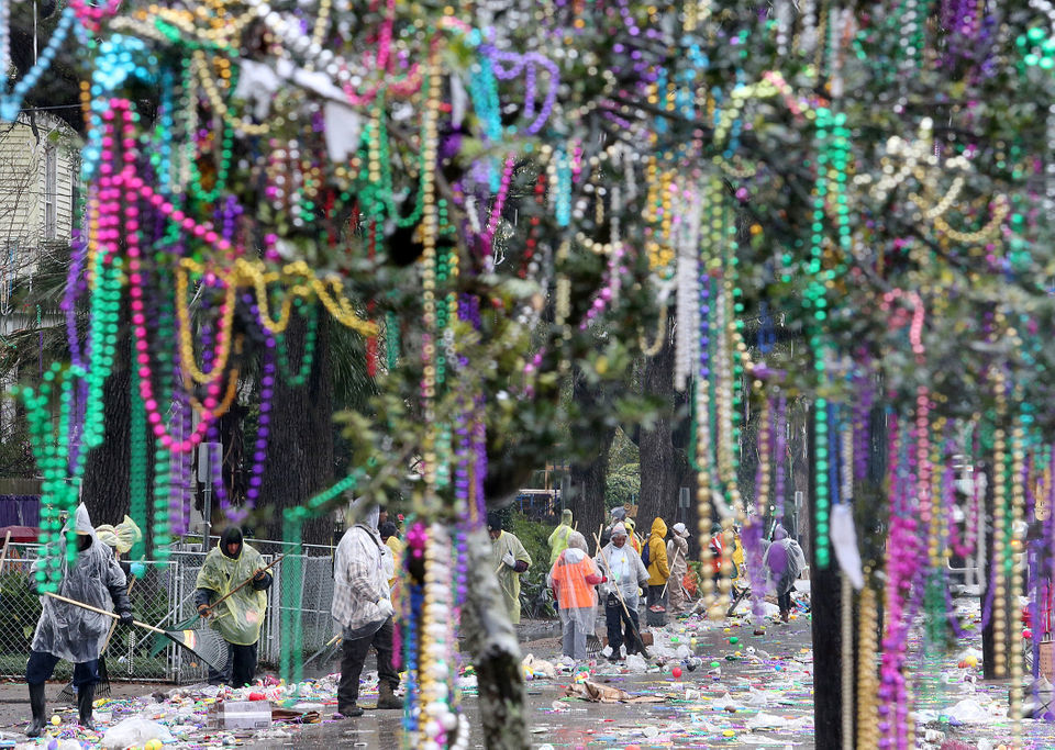 New Orleans' Finest: The city's biggest, baddest and best moments and people in 2018