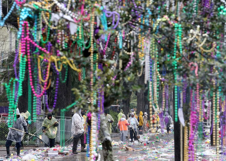 Good News For Mardi Gras 2020 Bead Costs Won T Go Up
