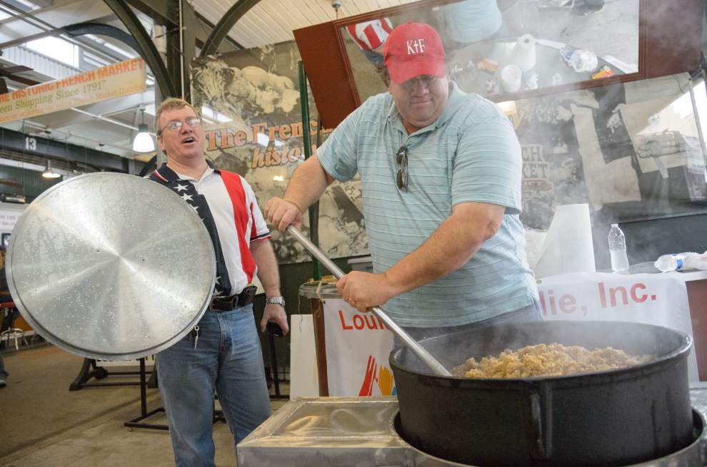 Acadians' arrival in Louisiana 250 years ago commemorated at event _lowres