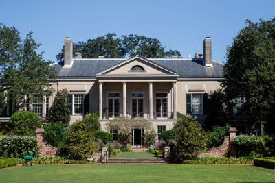 Blakeview: Longue Vue House and Gardens opened to the public 40 years ago | Blake Pontchartrain | Gambit Weekly | nola.com