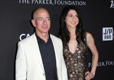 Jeff Bezos charity to provide $5 million for the homeless in New Orleans