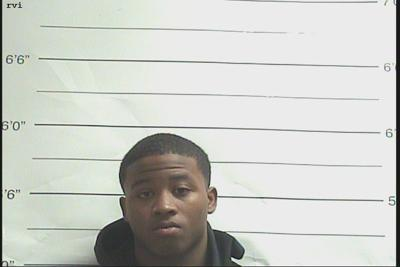 NOPD arrests man in Upper 9th Ward shooting that killed 17-year-old Tyneisha Muse