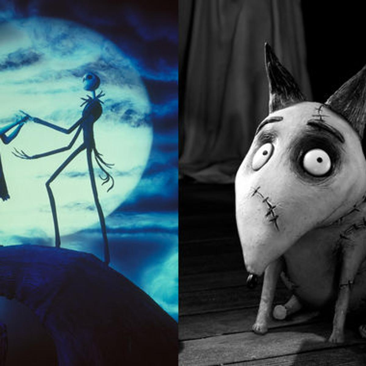 Tim Burton Double Feature On Tap To Mark Midnight Arrival Of Frankenweenie On Thursday Night Movies Tv Nola Com