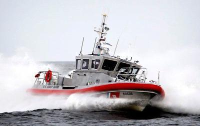 Coast Guard file photo