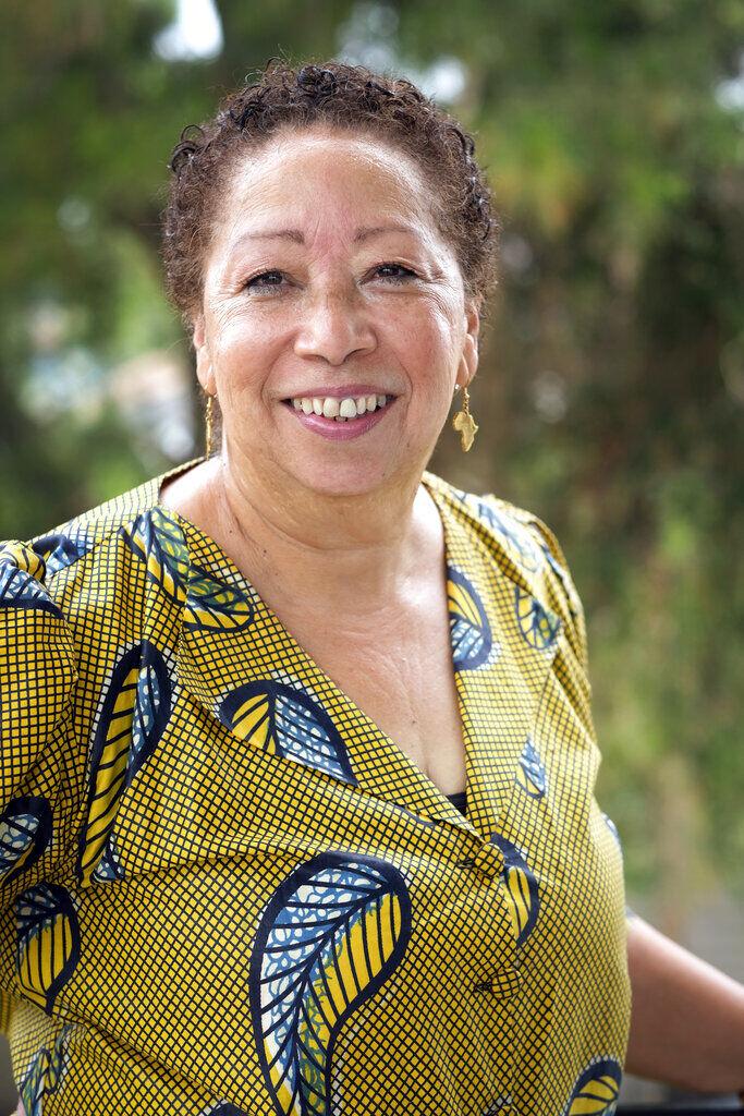 Louisiana Poet Laureate