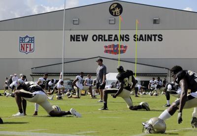 Sean Payton: Saints camp Monday