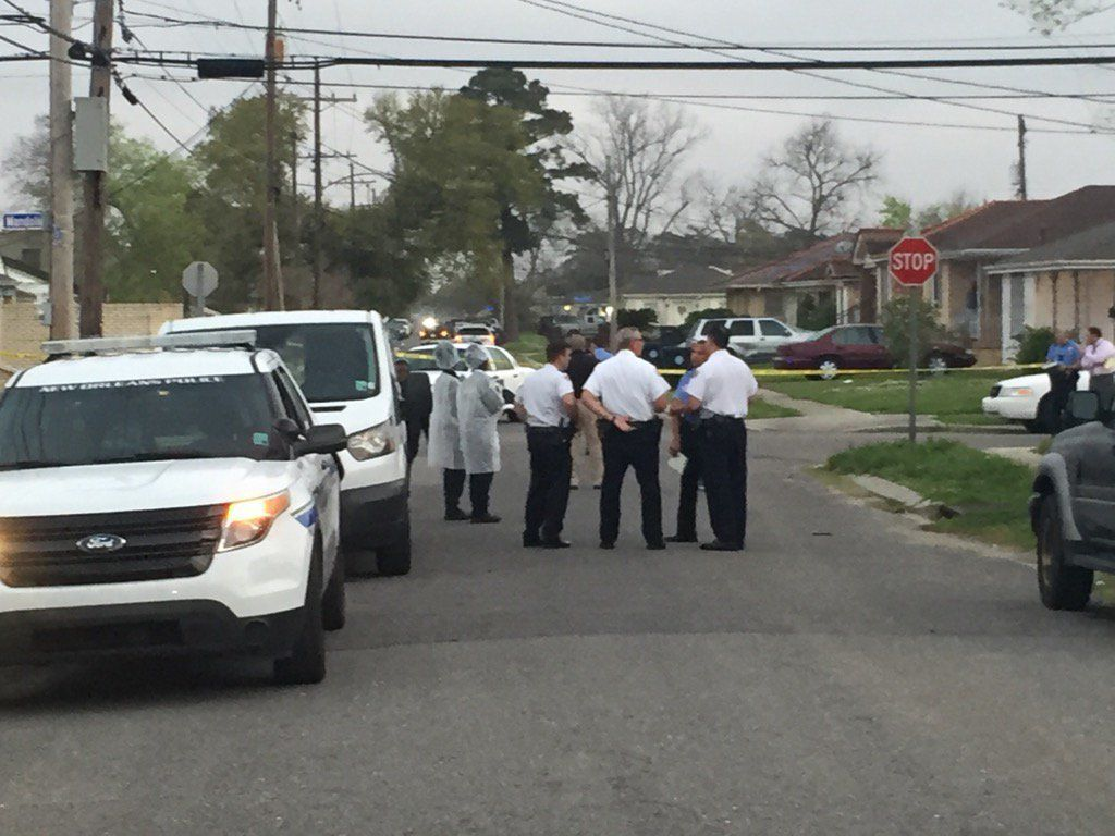 Funeral held for mother, 2 sons, killed in Gentilly quadruple shooting: Fox 8 reports