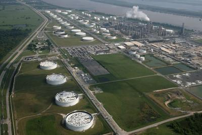 Phillips 66 refinery bomb scare in Belle Chasse was only a PVC pipe