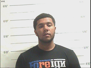 Man arrested in tourist attack also arrested in Mardi Gras 2018 dirt bike, ATV ride out