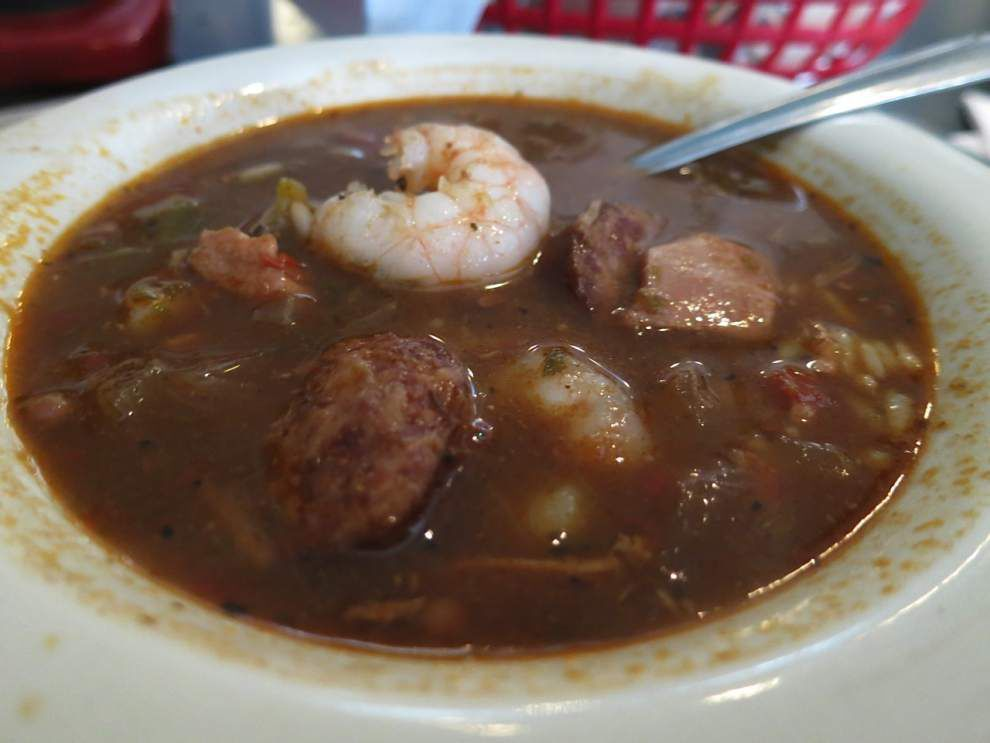 Billy Gruber, New Orleans raconteur, gumbo master and founder of Liuzza's by the Track, dies at 69 _lowres