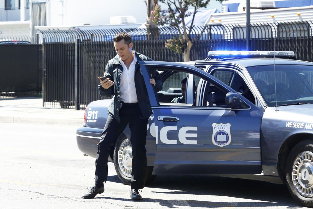 ABC's 'Castle' recap: Did Beckett find Castle in the season 7