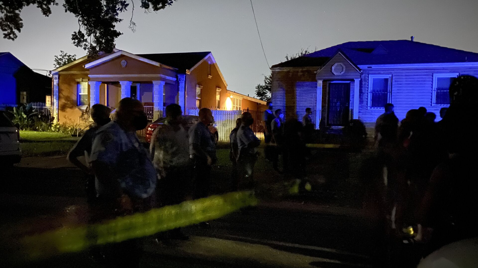 In 5-victim New Orleans shooting, Jason Williams charges another youth as adult
