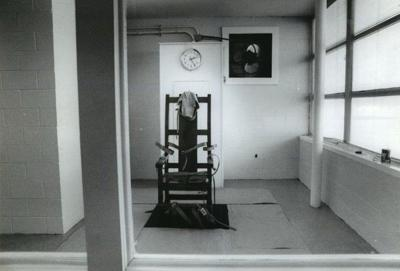 Are the gas chamber, electric chair, gallows in Louisiana's future? | Opinion