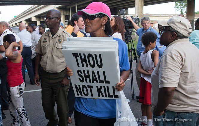 The New Orleans Gun Pipeline: 8 things you should know
