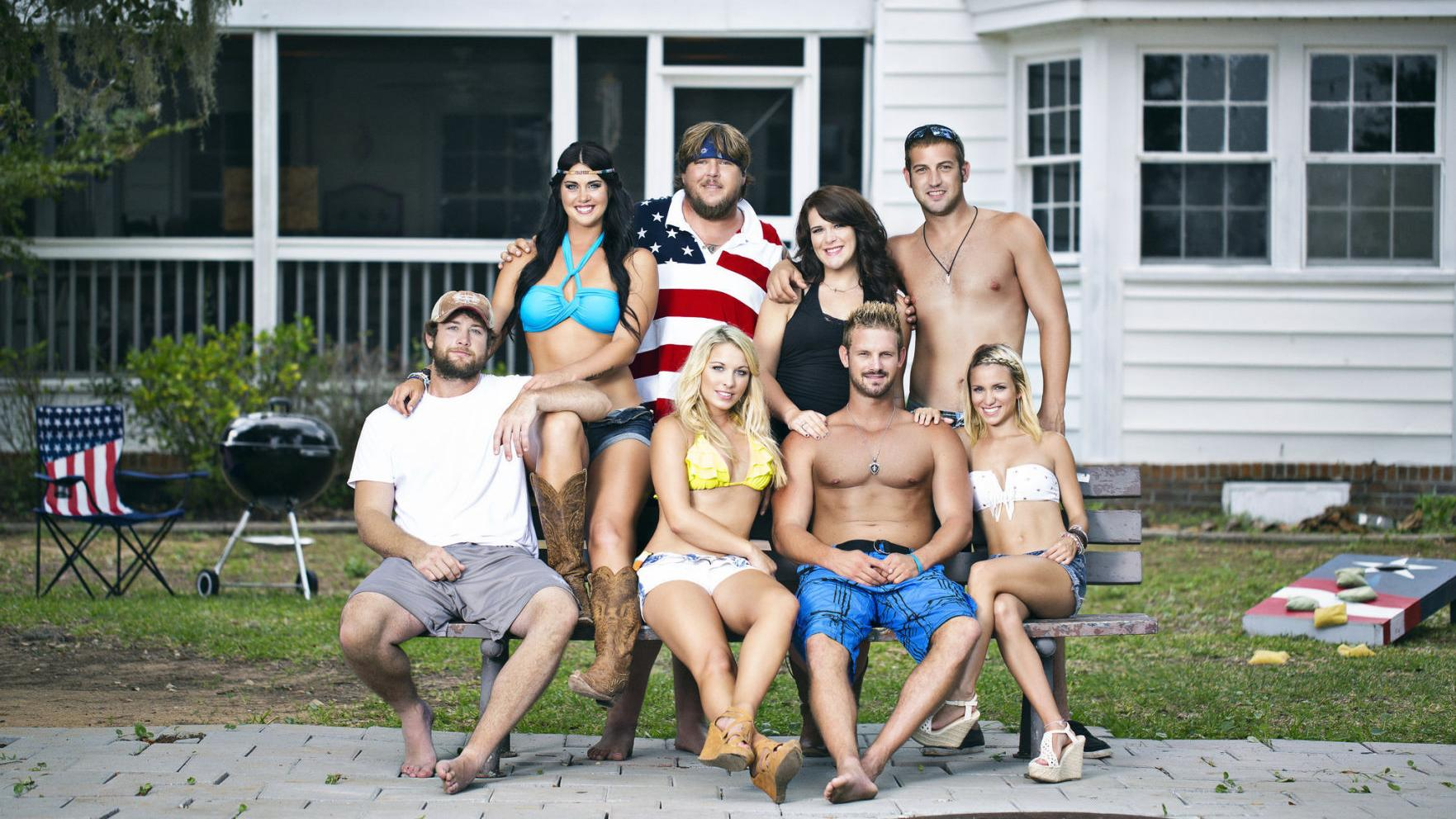 Party Down South Begins Production On Season 2 In Athens Ga Movies Tv Nola Com