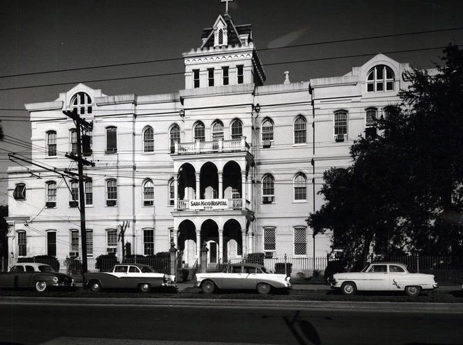 15 closed hospitals of New Orleans: Vintage photos from The