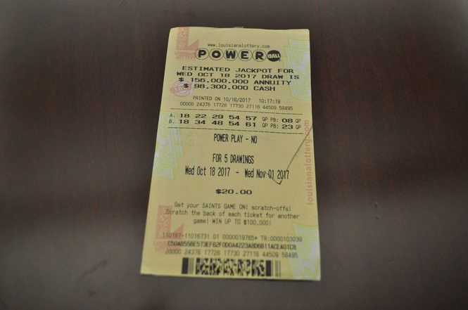 Lafayette attorney claims $191 million jackpot on behalf of his clients