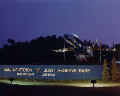 Military pay boost package will also benefit Belle Chasse Naval Air Station