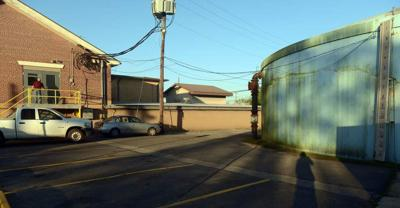 Westwego faces lawsuit over $1.3 million water storage tank contract _lowres