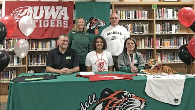 Slidell's Taylor Maillet signs with West Alabama