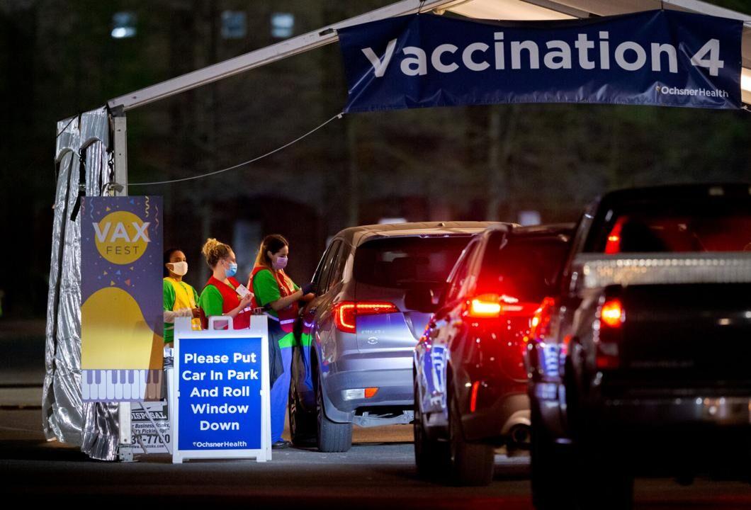 vaccine fest image