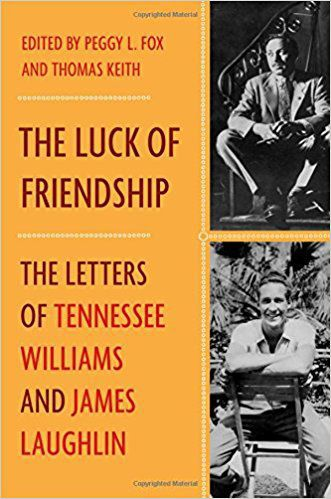 The Luck of Friendship book cover