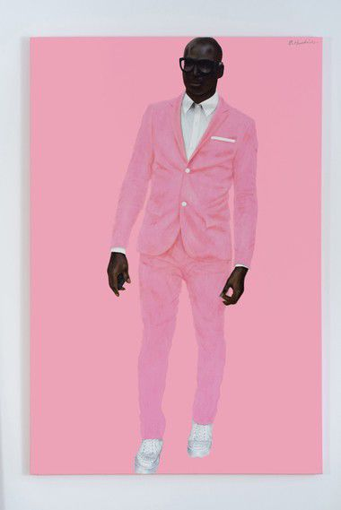 African-American pop culture of the '70s shines at NOMA exhibit