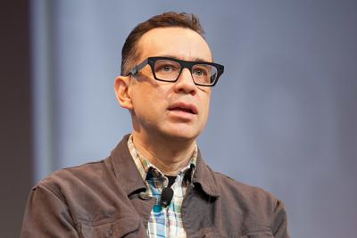 Fred Armisen in 2013, Creative Commons
