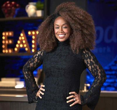 New Orleans chef: From community college to 'Food Network Star'