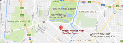 21 hospitalized after vehicle plows into Endymion parade crowd in New Orleans